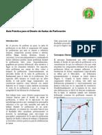 Guía de Diseño de Sartas de Perforación.doc