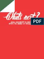 Whats Next Greece