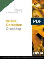 Stress Corrosion Cracking2