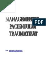 Managementul traumei