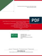 Fitorremediación de Suelos Con Benzo(a)Pireno Mediante Microorganismos Autóctonos y Pasto Alemán [Ec