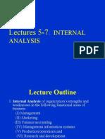 Lecture 5-7R Strategic Management
