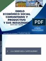 elmodeloeconomicoysusresultados-130910171518-phpapp01.ppt