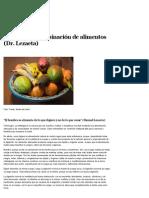 Trofología y combinación de alimentos (Dr.pdf