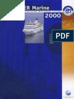 Blucher Marine - Sanitary Dischage System