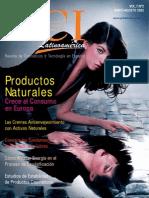 Revista de Cosmeticos