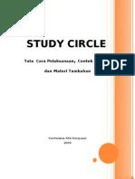 Study Circle Report Bner