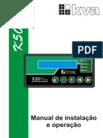 k50plus-V1 - Manual de Op