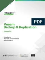 Veeam Backup 7 Userguide
