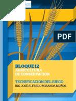 Agricultura de Conservación B12