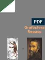 las edades de la mirada  grafosfera obras