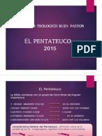 Instituto Teologico Buen Pastor