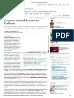 -- El Hijo de Firmenich Asesora a Podemos