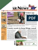 The Star News April 9 2015