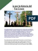 Un Viaje Por La Historia Del Vía Crucis - Foros de La Virgen.org