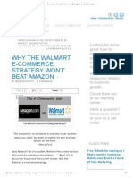 Why the Walmart E-Commerce Strategy Won't Beat Amazon.pdf