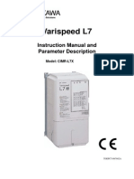 L7C -0016 Manual in English