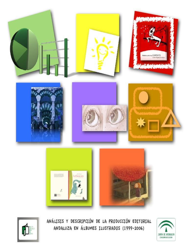 1 Estudio AnALISIS Ydescripcion Produccion Albumes Ilustrado ce3737c151c