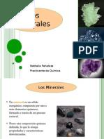 Presentacion El Suelos 2 (Los Masdasdinerales)
