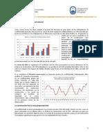 Informe de Conflictividad Laboral Marzo 2015