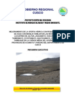 175587 Peq Cosecha de Agua Cuenca Media Apurimac