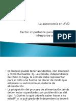 Desarrollo de Las AVD (1)