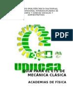 GUIA MECANICA CLASICA MARZO 15.doc