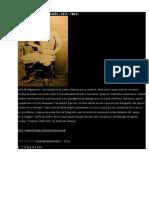 Biografia Coronel Ambrosio Sandes