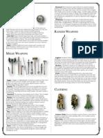D&D Starter Set - Equipment.pdf