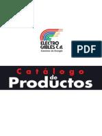 Catalogo Español