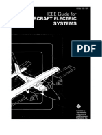 -IEEE Guide for Aircraft Electric Systems-Institute of Electrical & Electronics Enginee