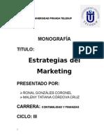 MONOGRAFIA  estrategias del marketing.docx