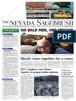 Nevada Sagebrush Archives for 04072015