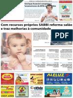 Jornal União - Edição da 1ª Quinzena de Abril de 2015