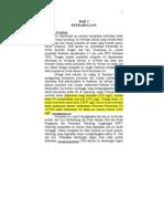 Kadar Pb Dan CD Tolerir dalam tubuh