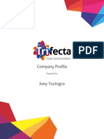 Trifecta Company Profile
