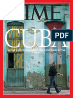 Time Magazine - April 6, 2015 USA