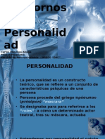 Teoria 12 Personalidad
