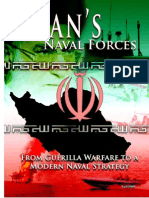 Iran's Naval Forces