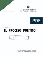 El Proceso Politico TII