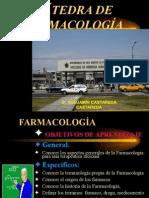 1. Historia de La Farmacología