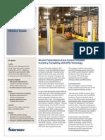 RFID Smart Labels - Case Study