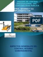 Control_Interno - Contabilidad Publica