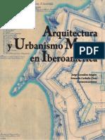 Arquitectura y urbanismo militar en iberoamérica.pdf