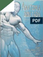 Ariel Olivetti - Anatomia Dibujada