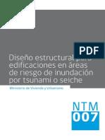 NTM 007 Tsunamis