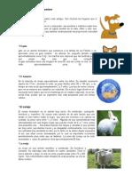5 animales útiles al hombre.docx