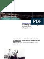 Case Study Houses 21 22