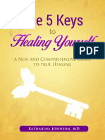 5 Keys to Healing Yourself