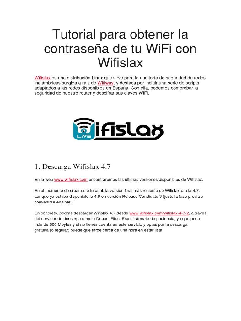 Como usar una wifi gratis tecno como.